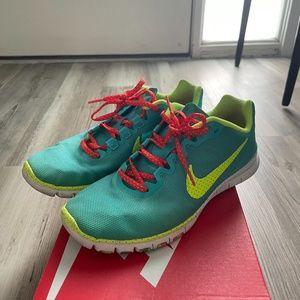 Nike Free Run 3.0 (sz:7)